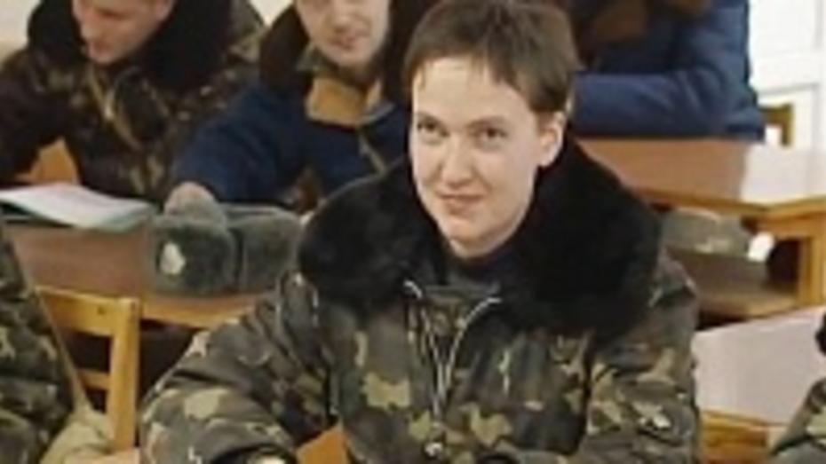 Украинскую летчицу в Воронеже будут защищать три известных адвоката