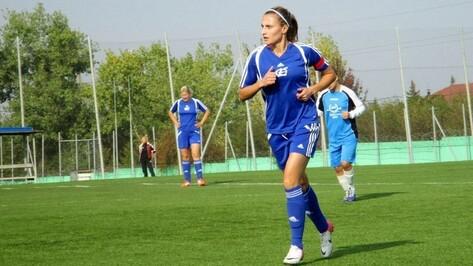 Воронежская «Энергия» прошла в полуфинал 2 дивизиона