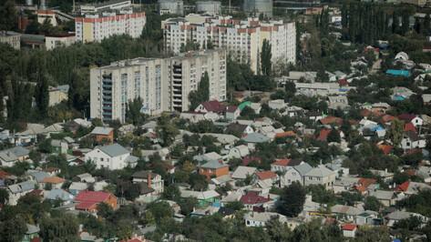 Цены на «вторичку» в Воронеже упали в апреле
