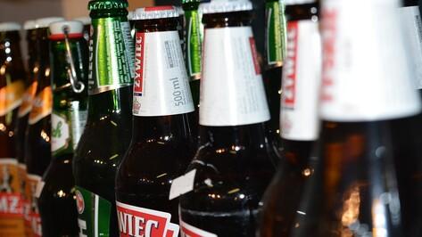 Воронежский чиновник предложил ввести лицензирование розничной продажи пива