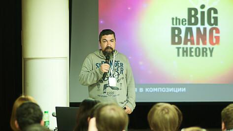 Эркен Кагаров: «В России с дизайном все плохо, а в Воронеже – получше»