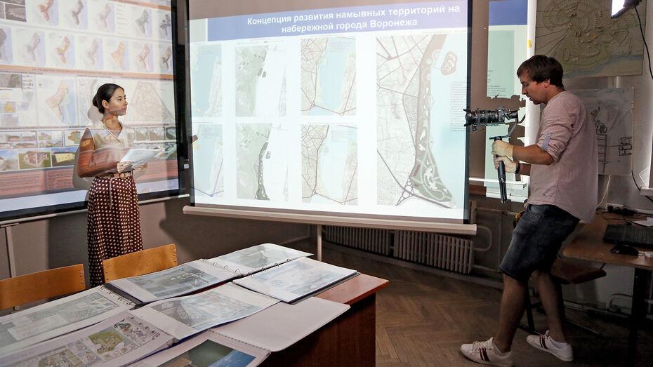 Выпускница воронежского вуза попала в число лучших выпускников страны