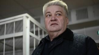 Александр Трубников досрочно освободился из воронежской колонии из-за болезни