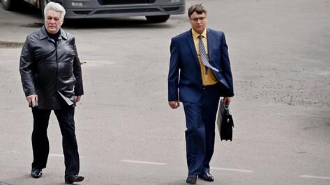 Воронежский суд дал защите Александра Трубникова время на знакомство с делом