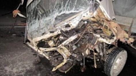 В Павловске скончался пострадавший в аварии на 660-м километре автодороги «Дон»