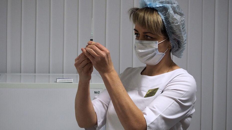 Вакцинация россиян препаратом «ЭпиВакКорона» начнется в марте