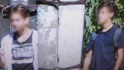 Молодой наркоторговец привлек к криминальному бизнесу 2 воронежских подростков