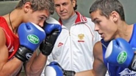 Воронежец Максим Емельянов победил на первенстве России по боксу