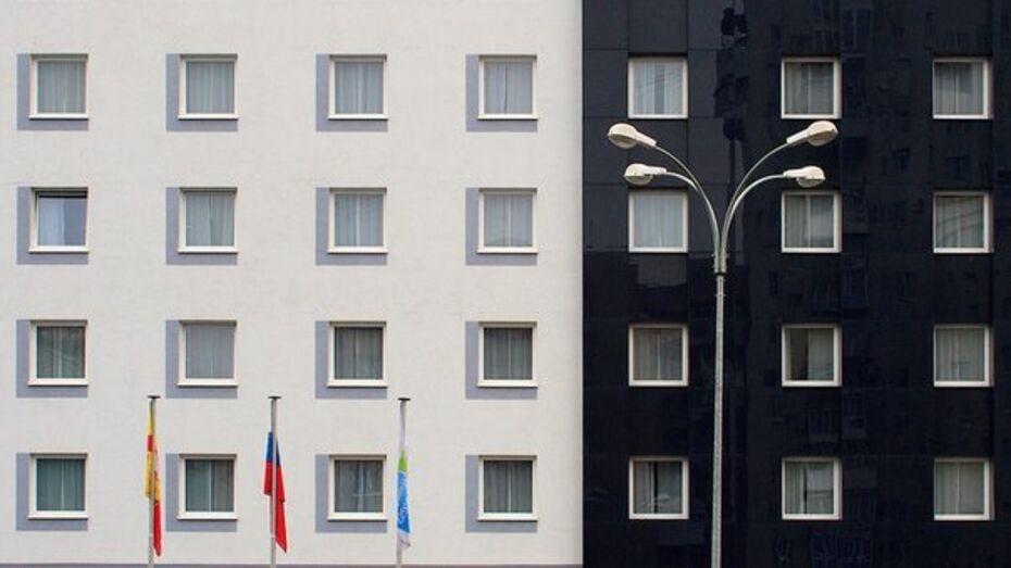 В Воронеже открылась выставка архитектурных фото