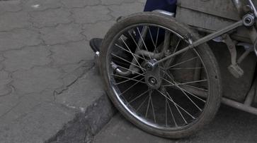 Инвалиды Воронежской области получат 1,2 тыс кресел-колясок в 2017 году