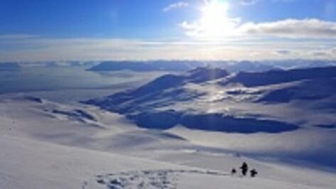 Воронежец будет искать пирамиды на арктическом архипелаге