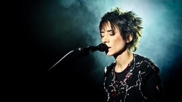 Земфира включила Воронеж в гастрольный тур 2016 года