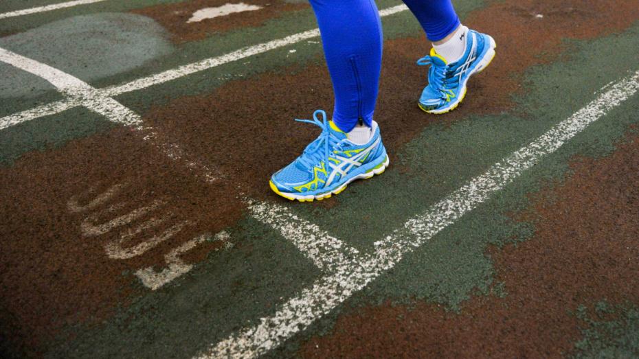 Воронежская спортсменка выиграла Всероссийскую универсиаду по легкой атлетике