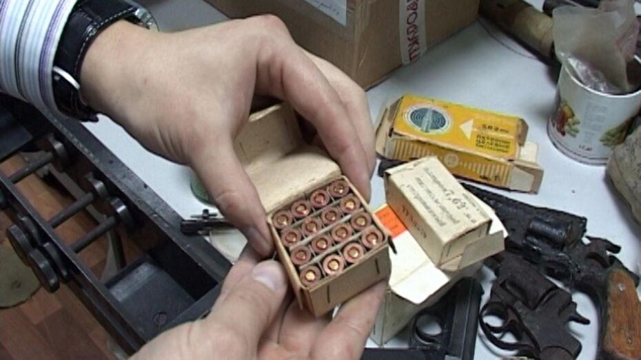 Таможенники нашли патроны в автобусе «Кишинев-Воронеж»