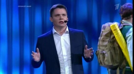 Педагог из борисоглебского села Чигорак выступил на концерте в Кремле