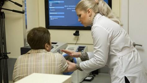 Воронеж вошел в число городов с невысоким качеством медобслуживания