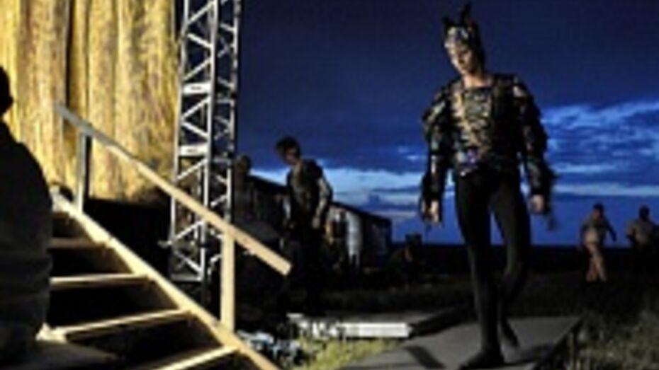 «Ночь в Дивногорье» встретит воронежцев симфонической музыкой и песочной анимацией