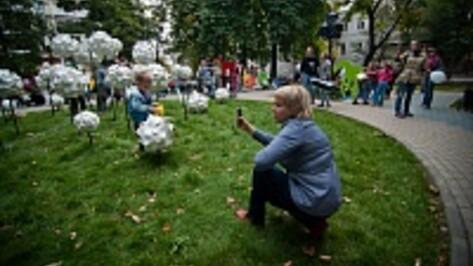 В Воронеже в честь писателя Андрея Платонова создадут аллею из арт-объектов