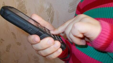 В Воронеже начал работу детский телефон доверия