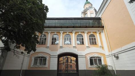Воронежский ГАУ оштрафовали за многолетнее удручающее состояние зданий