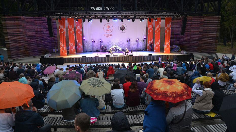 Фестивали «Чернозем» и «Русское лето» перенесли в Воронежской области