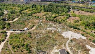 Ликвидацию свалки на улице Землячки в Воронеже распланировали на 2021-2022 годы