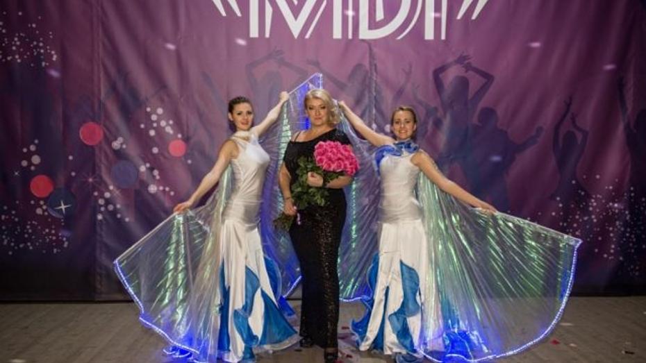 Лискинский шоу-балет «Мы» завоевал семь призовых мест на межрегиональном фестивале