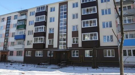 Прокуроры добились ремонта балконов в поврежденном взрывом газа доме в Воронеже