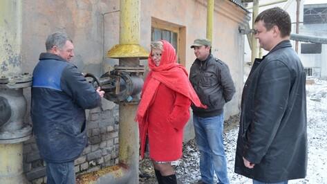 Латненский завод огнеупоров возобновил работу