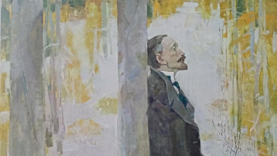 Воронежский музей имени Крамского анонсировал 2 выставки к 150-летию Бунина