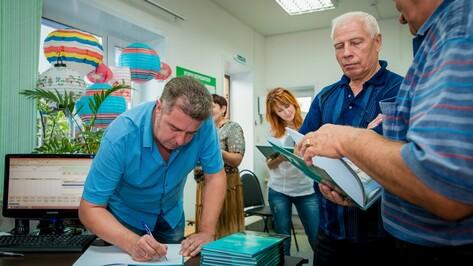 Острогожский краевед издал книгу о местных церквях