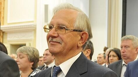 Экс-глава воронежского «Сбербанка» вошел в список кандидатов в новую Общественную палату