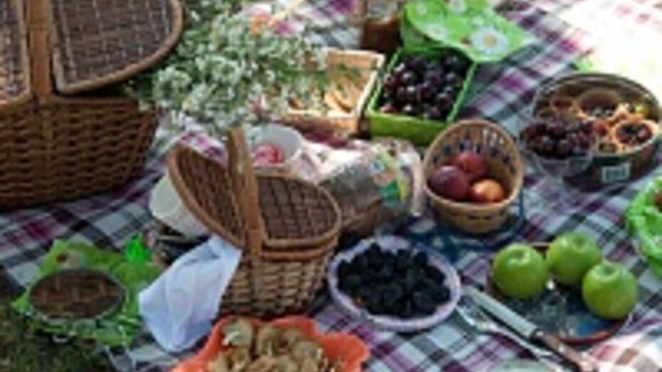 В День города в Воронеже откроется Ресторанная площадь и фермерская ярмарка