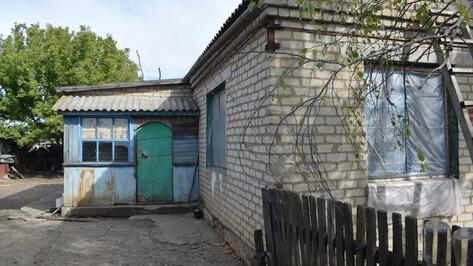 В Подгоренском районе почтальон обнаружила в частном доме тело 65-летнего односельчанина