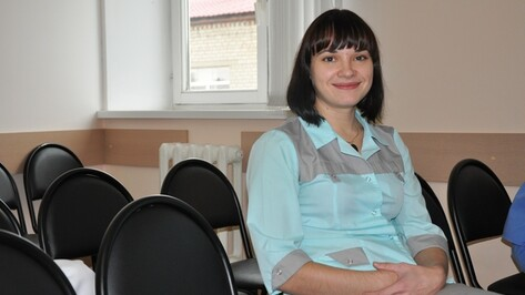 В Павловской районной больнице начали прием молодые специалисты