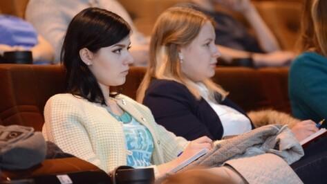 Воронежцев пригласили на бесплатный кинопоказ в Никитинской библиотеке