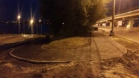 Малый кольцевой веломаршрут в Воронеже проложат к середине октября