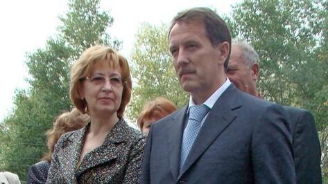 Губернатор Алексей Гордеев и его супруга Татьяна отчитались о доходах