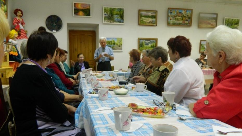 В Богучаре отметили День сельских женщин