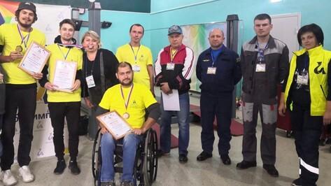 Организаторы подвели итоги воронежского этапа «Абилимпикса»