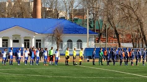 Воронеж приблизился к попаданию в список тренировочных баз ЧМ-2018 по футболу
