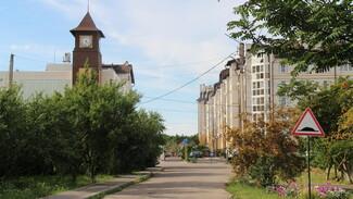 В голосовании за самое красивое село приняли участие 19,5 тыс воронежцев