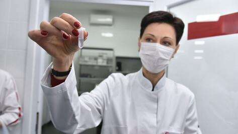 Вирусологи выявили в России 1,5 тыс мутаций коронавируса