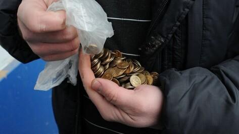 Потребительская активность жителей Воронежской области превысила среднероссийскую
