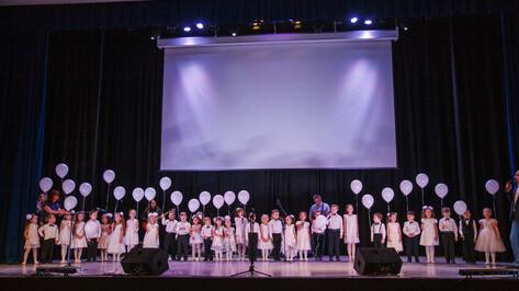 В Воронежском госуниверситете прошел благотворительный концерт