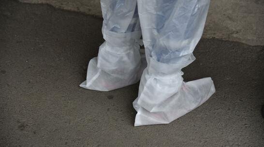 В поселке в Воронежской области ввели карантин из-за вспышки коронавируса