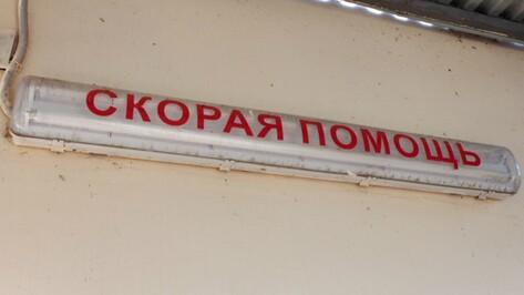 В Воронеже автоледи сбила 5-летнего мальчика на пешеходном переходе