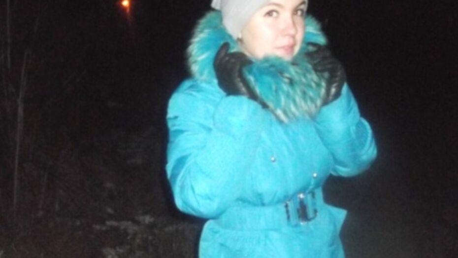В Воронеже найдена пропавшая рамонская школьница