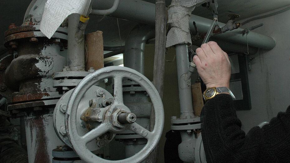 Воронежский губернатор поручил скорректировать график отключения горячей воды
