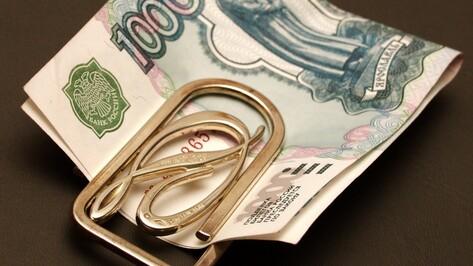 В Воронежской области фирма получила контракт на 3,5 млн рублей по поддельным документам